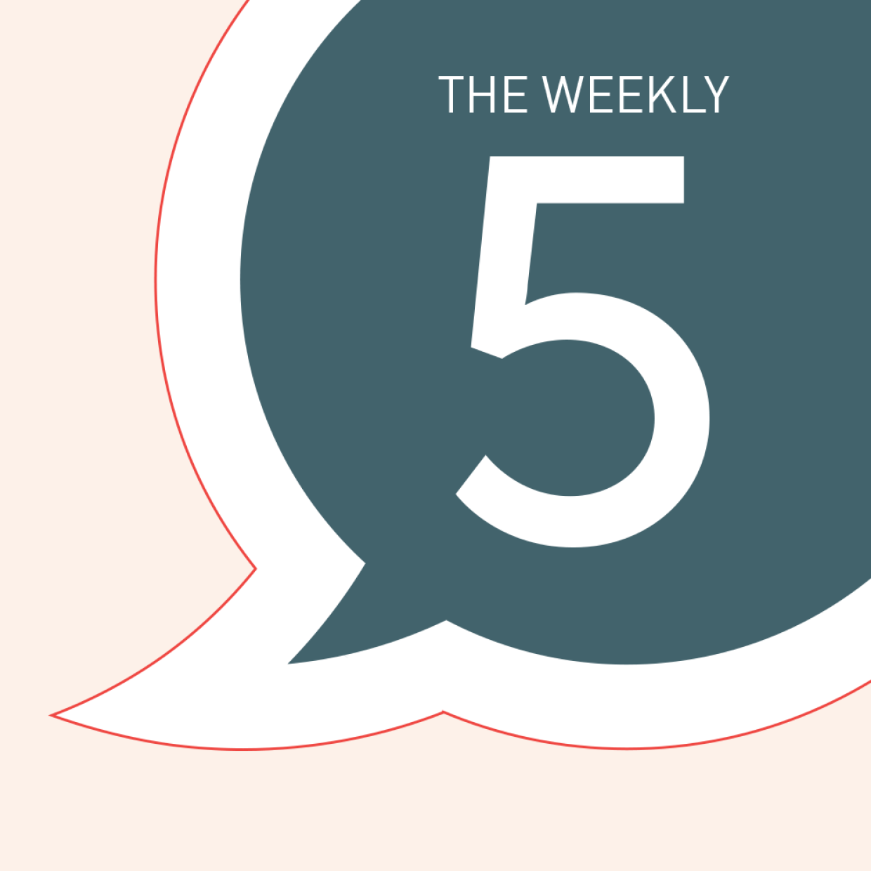 The Economics Weekly 5 catch up