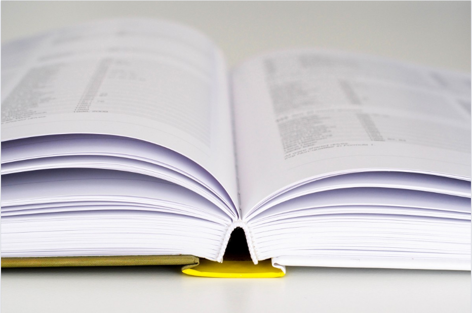 Ignorance is bliss - the psychology of textbook bias